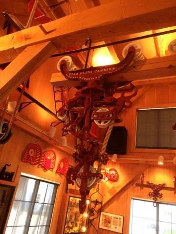 Steve Weeber Museum for Hay Trolleys